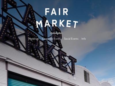 Fair Market Austin