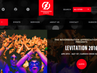Transmission Events redesign