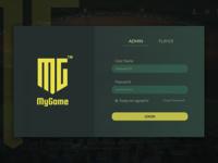 Lydor App - My Game