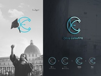 Olive Consulting - Branding