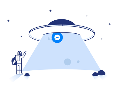 Inbox Onboarding Experience motiondesign onboarding ui ufo astronaut space experience onboarding motion animation design animation