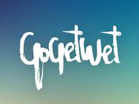Gogetwet - Logo