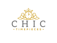 CHIC Timepieces - Logo