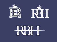 RBH Monogram
