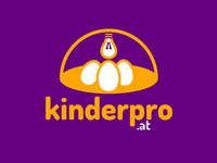 KinderPro - Logo Design