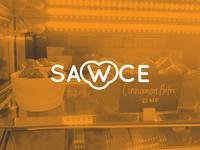 Sawce Logo [WIP]