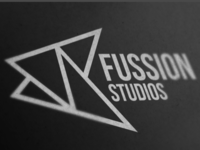 Logo Fussion Studios