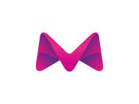 Building Company M Logo