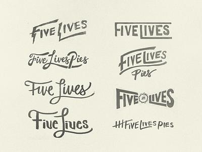 Logotypes dribbble
