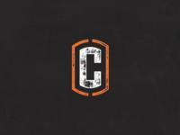 Culler Construction Logo Mark