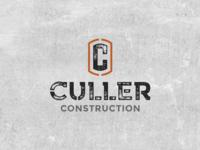 Culler Construction Lock up