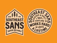 Southeast Sans