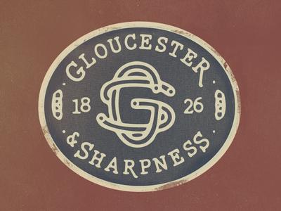 Gloucester & Sharpness Patch