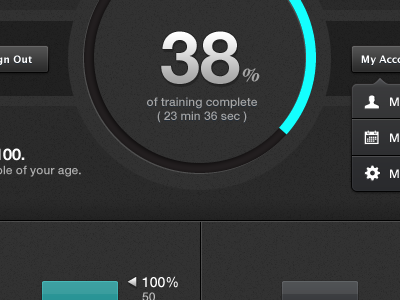 Trainingapp