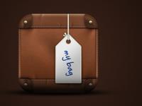 My Bag Icon
