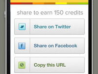 Social Share on FMA