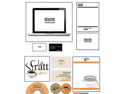 Corporate Branding graphic design photoshop branding corporate