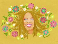 My Flower Bride