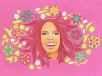 Flower Bride 3