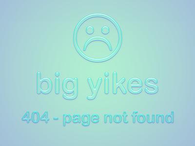 404 error - page not found photoshop adobe 404 error ui branding typography graphic design raster design illustration