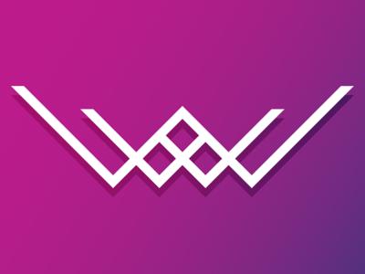 Whittico // New Personal Logo (in color)