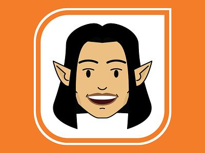Sam // Shockoe Design Team face icon profile team shockoe design