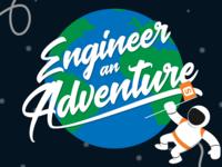 Shockoe - Engineer An Adventure