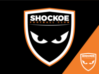 Shockoe FC Team Logo