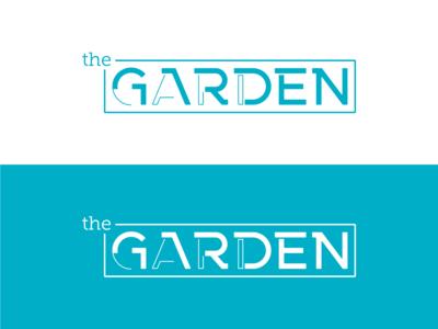 The Garden - Logo & Branding Color