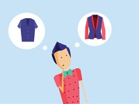 illustration for myntra style forum