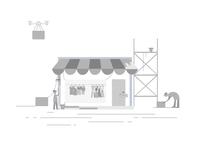 Under Maintenance- myntra designs
