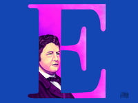 "E- Edmund ""Toby"" Barton,"