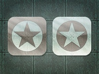 Disc Wars App Icon