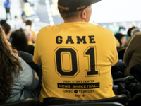 UMBC Event Center Shirt