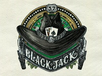 No. 57 Blackjack : Final