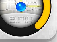 A-Rix Meter Icon
