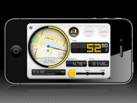 A-Rix Meter App