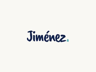 Playing: Logo with Caveat Brush Part II logotype