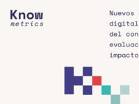 Knowmetrics Brand