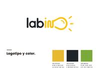 LabIn Website Logo