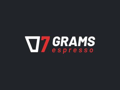 7grams Espresso logo