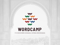 WordCamp Granada Logo & Web