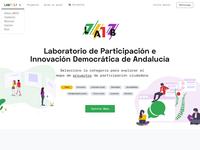 LAB 717 Web Design