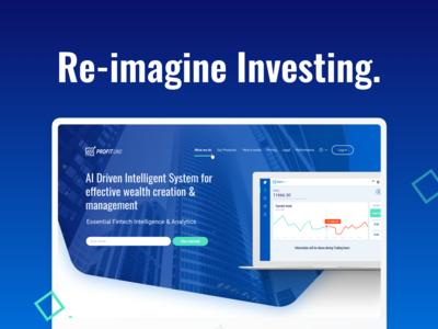 ProfitUNO   Homepage