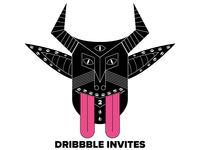 Dribbble invites to share!