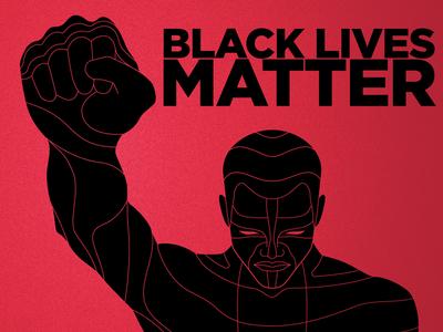 Black lives matter blackandwhite mask tribal man african graphic design graphic vector illustrator illustration blacklivesmatter