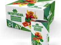 Edutree - Packaging Designs