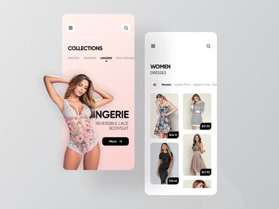 VENUS: Unique Women's Clothing & Swimwear App