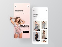 VENUS: Unique Women's Clothing & Swimwear App