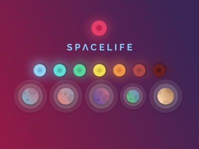 Spacelife Game